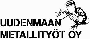 Uudenmaan Metallityöt Oy Logo